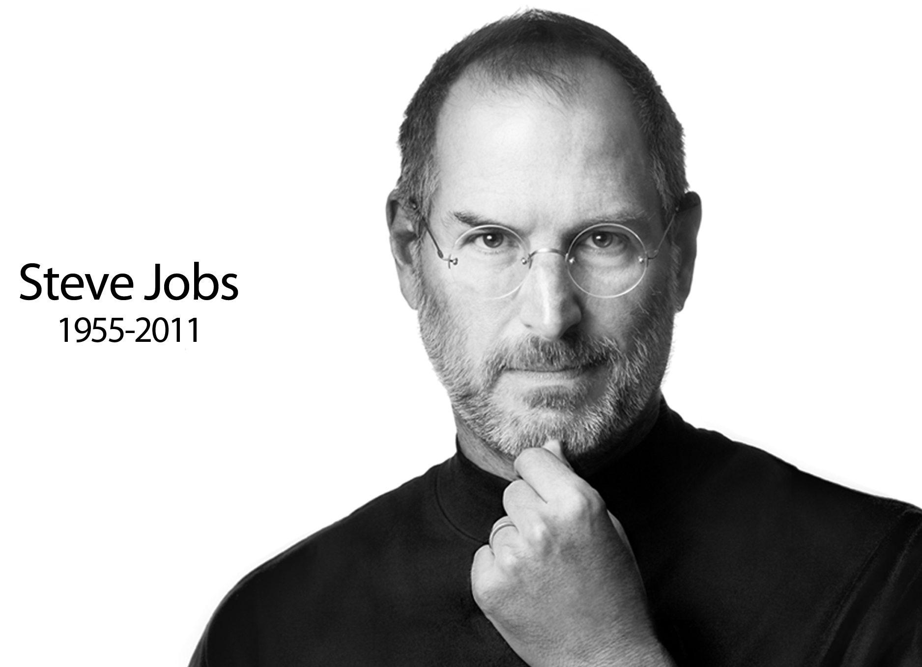 Годовщина смерти Стива Джобса