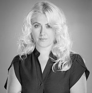 Наталя Жуковська