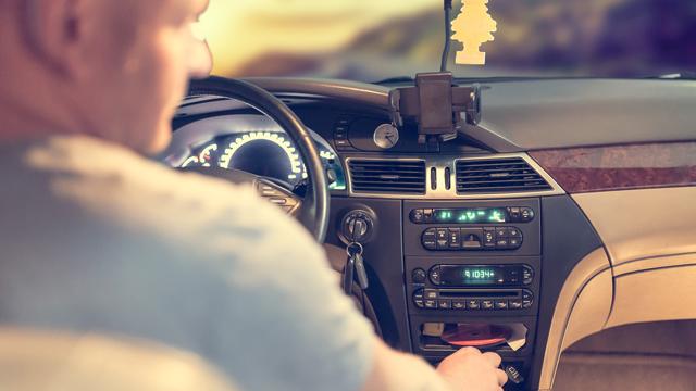 Водій авто