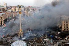 Герои Майдана: люди, без которых Революция достоинства не состоялась бы
