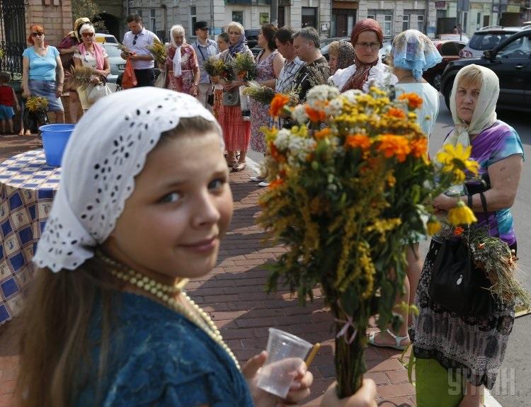 Медовий Спас-2017: сьогодні православні християни святкують Маковія [ Редактировать ]
