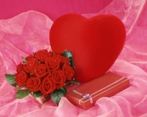 f38631ca5a4218 10 подарунків жінкам на День святого Валентина | Факти