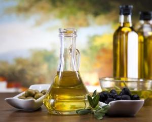 Оливковое масло в сексе