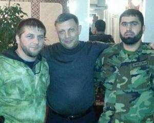 Чеченский байкер ответит. Рамзан Кадыров приструни своих хлопцев, а то мы приструним.