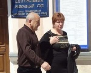 Супруга олигарха и экс-депутата cимферопольского горсовета иосифа файнгольда - ирина