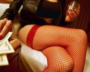 Проститутки против стерв