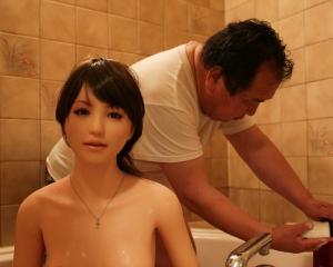 Японец в сексе