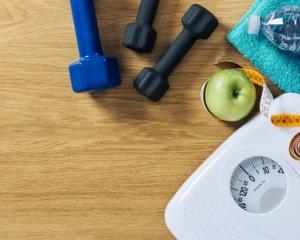 как похудеть без спорта и таблеток