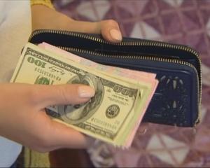 Что решают деньги?