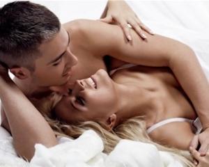 О чём думают женщины во время секса