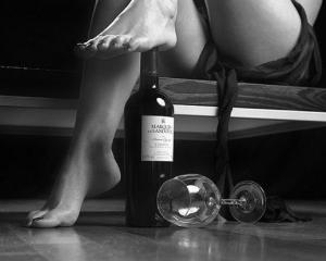 Секс і алкоголь