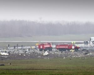 в ростове погибших тел авиакатастрофа фото