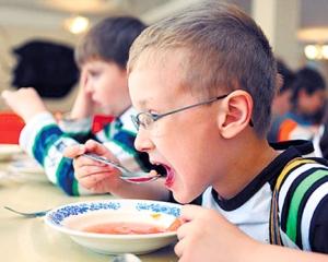 Вправе ли льгота на питание ученик украины