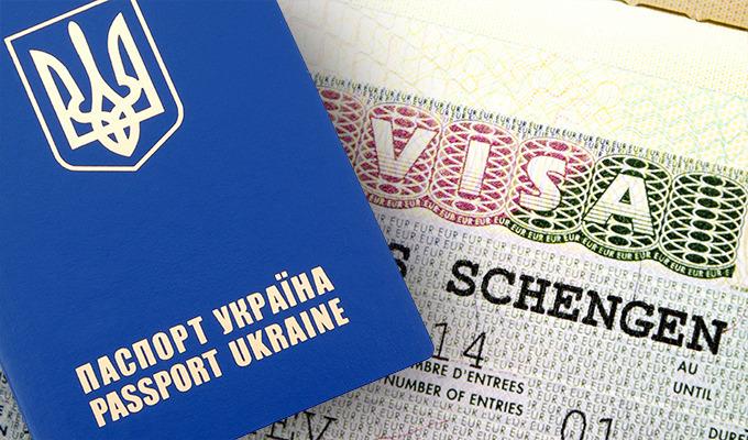 ВЕвропарламенте зарегистрирована резолюция обезвизовом для государства Украины