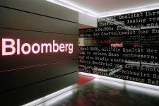 Bloomberg newsnetwork.tv
