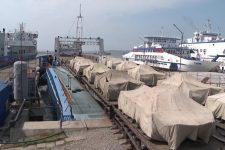 військова техніка рф у криму