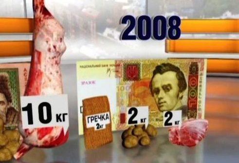 Секс за 100 гривень