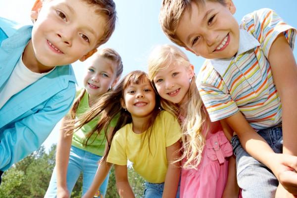На Великдень до Івано-Франківська приїдуть понад сто дітей з Волновахи