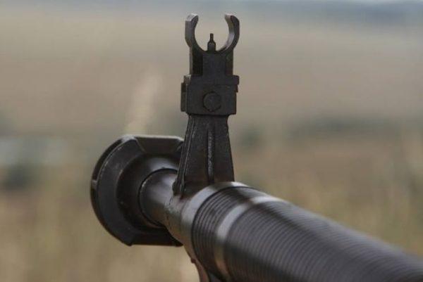 Боевики «отправляют» граждан Дебальцево иУглегорска вконцлагерь