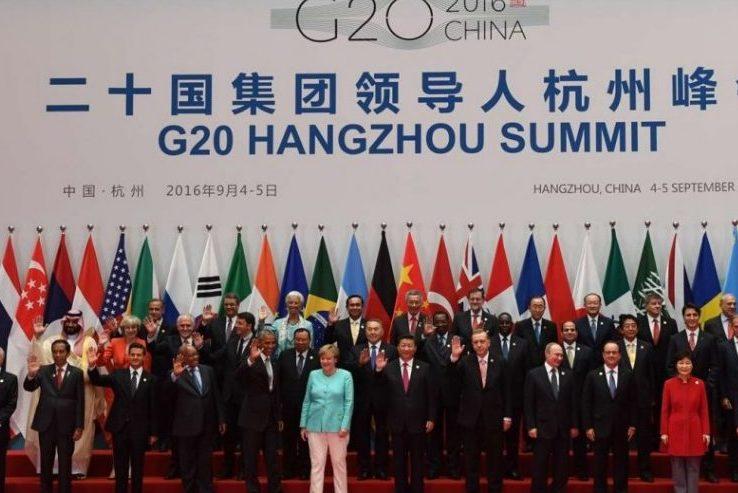G20 загальне фото