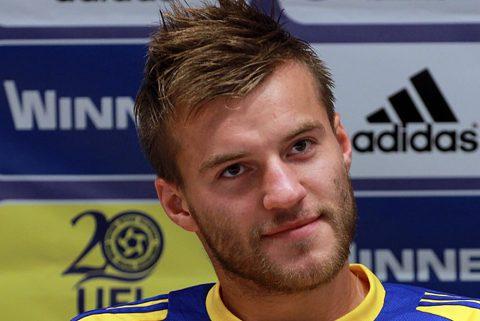 Арнасон: убеждён, что сборная Исландии могла выступить лучше наЕвро