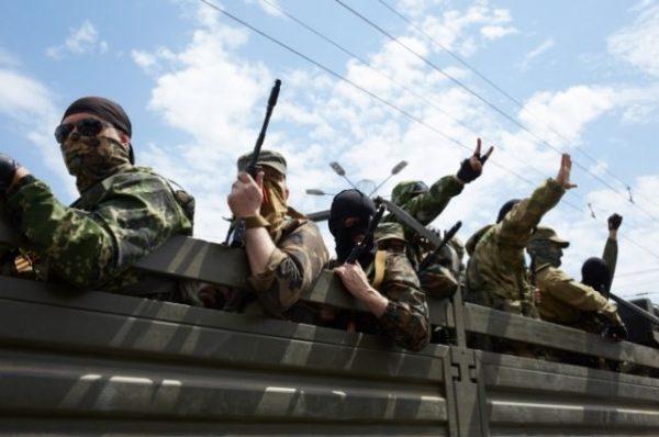 Міноборони: Терористи готують прорив під Павлополем