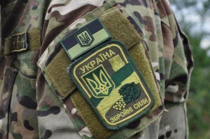 Стрельба под Киевом. Военный ранил вногу мужчину, проникшего вчасть