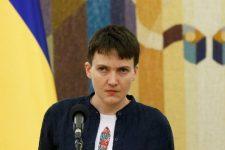 савченко рада