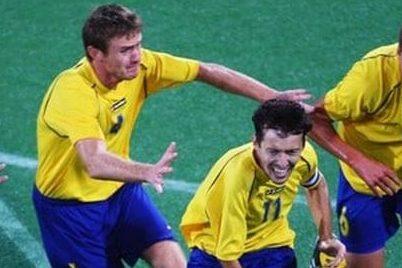 Паралимпиада-2016: сборная Украины пофутболу вышла вполуфинал соревнований