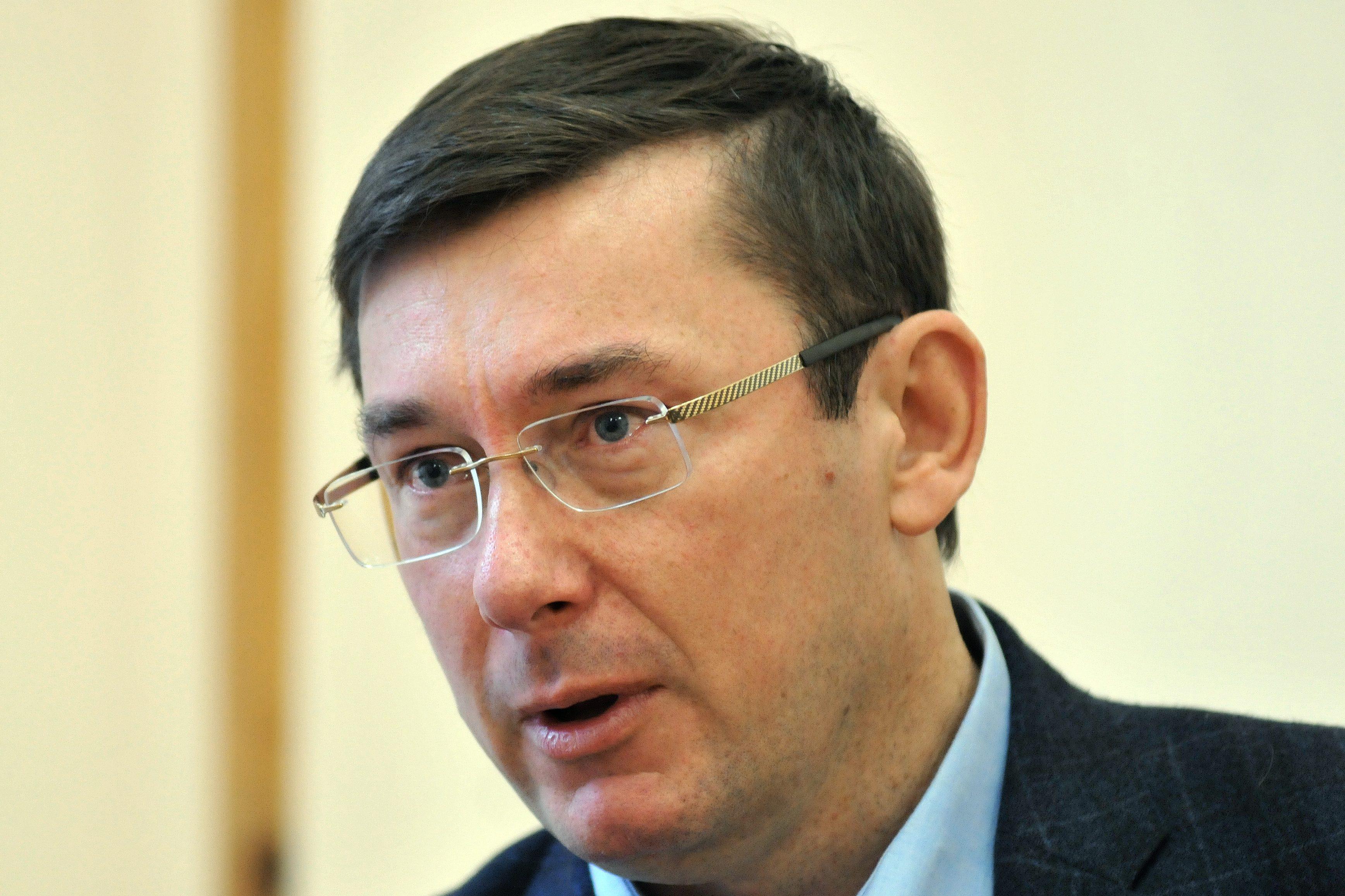 ГПУ активизировала дело против судей Конституционного суда, которые помогли Януковичу узурпировать власть