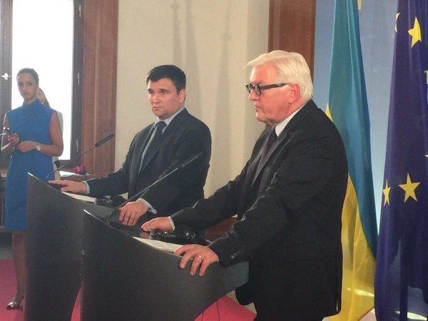Киев гарантировал режим предотвращения огня вДонбассе с15сентября