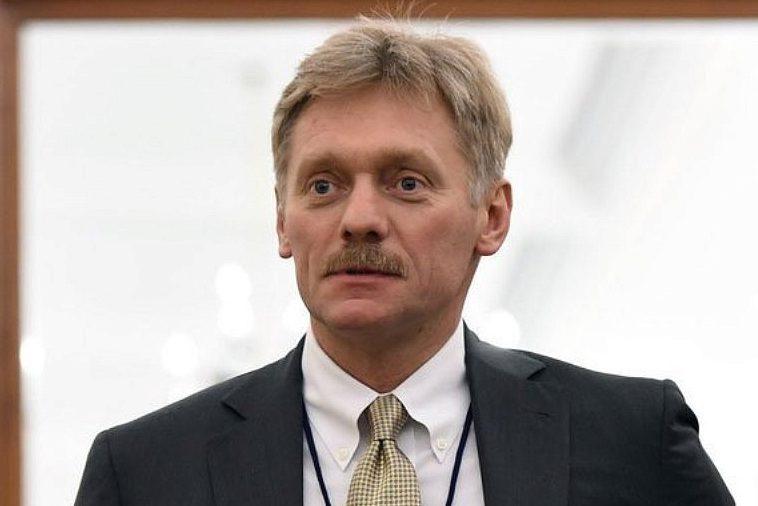 Песков поведал, где вУкраинском государстве пройдут выборы в Государственную думу