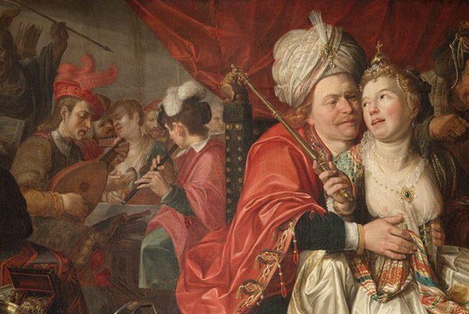 Специалисты подтвердили подлинность картин, украденных вНидерландах и отысканных вУкраинском государстве