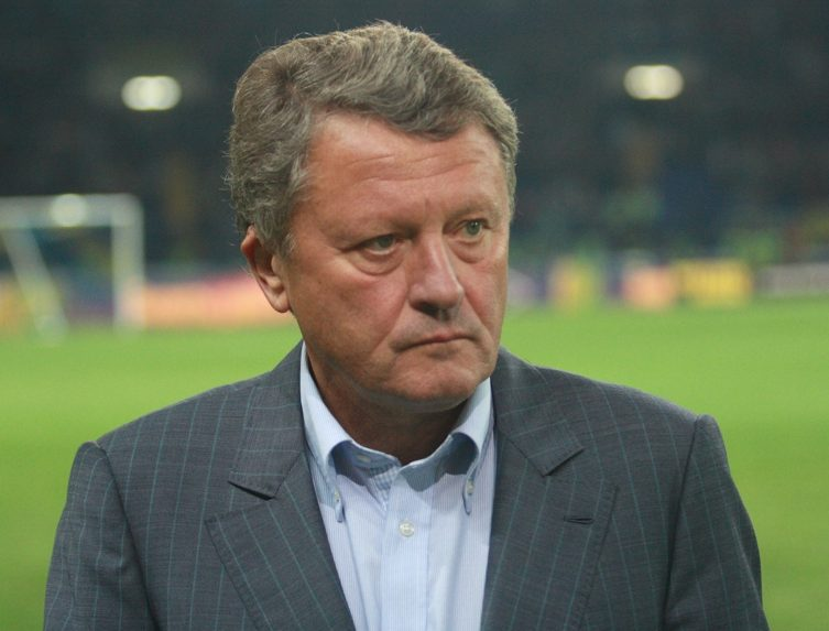Маркевич желает отсудить у«Днепра» $1,7 млн задолженности