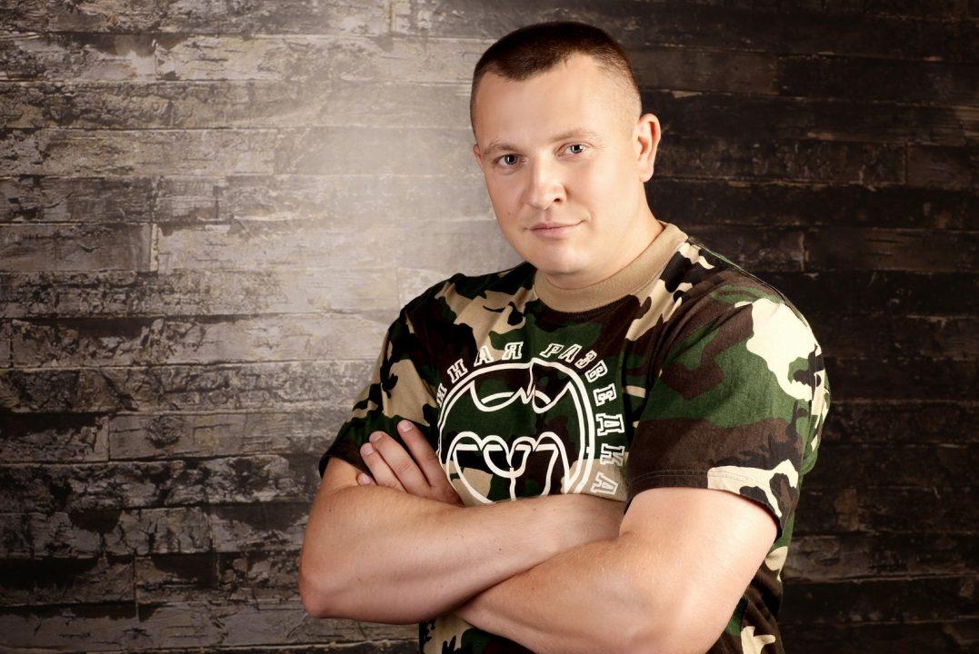 ВПодмосковье убили лидера украинских противников Евромайдана Евгения Жилина