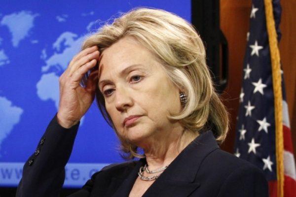 клінтон хілларі