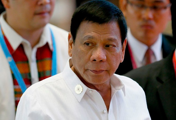Президент Филиппин: Пристрелите меня, ежели стану диктатором