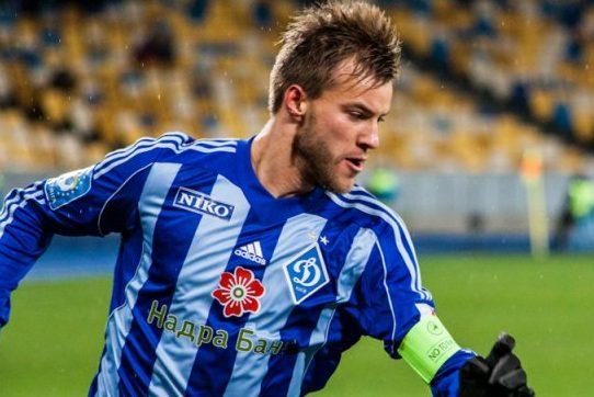 Суркис: «Ярмоленко сам подписал пятилетний фантастический контракт»