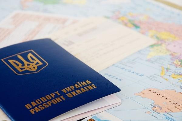 Украинцам отменили визы вСент-Китс иНевис