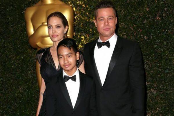 СМИ узнали детали ссоры Джоли иПитта наборту самолета