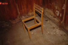 катівня підвал гіркіна
