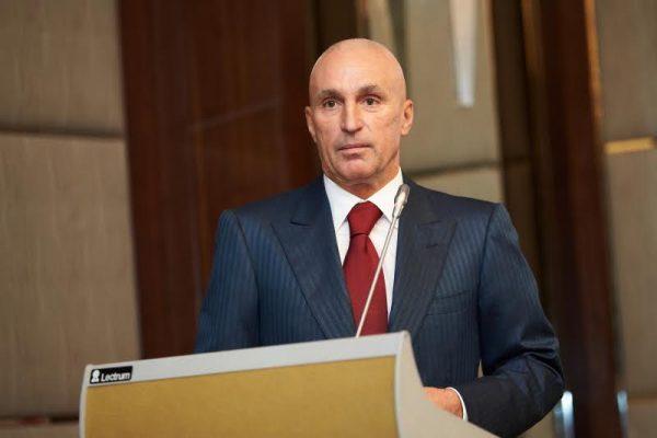 Ярославский: Запустить ХТЗ препятствует политическая составляющая