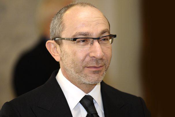 Суд поделу Кернеса перенесли наоктябрь