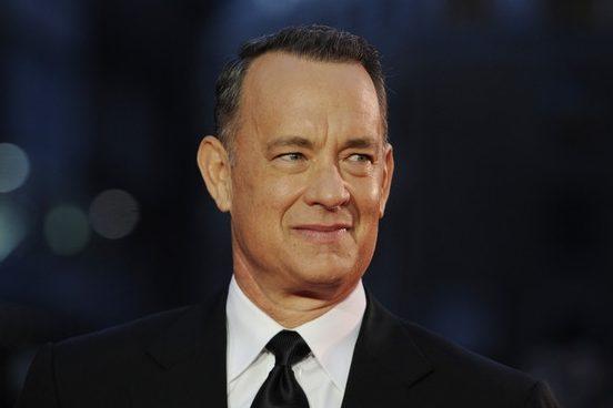 Голлівудський актор випадково потрапив нафото молодят
