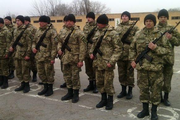 Вгосударстве Украина непланируется седьмая волна мобилизации