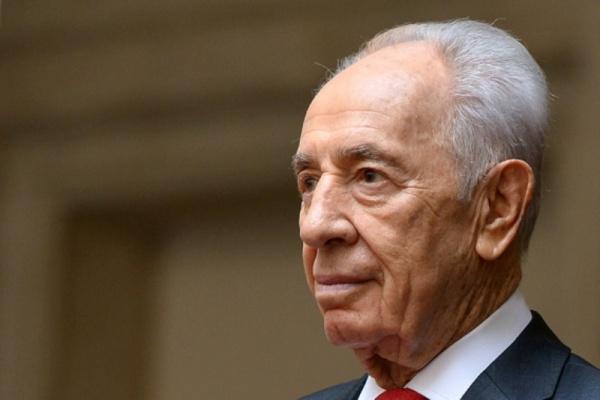 УТель-Авіві помер екс-президент Ізраїлю Шимон Перес