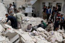 Алеппо Анадолу завали