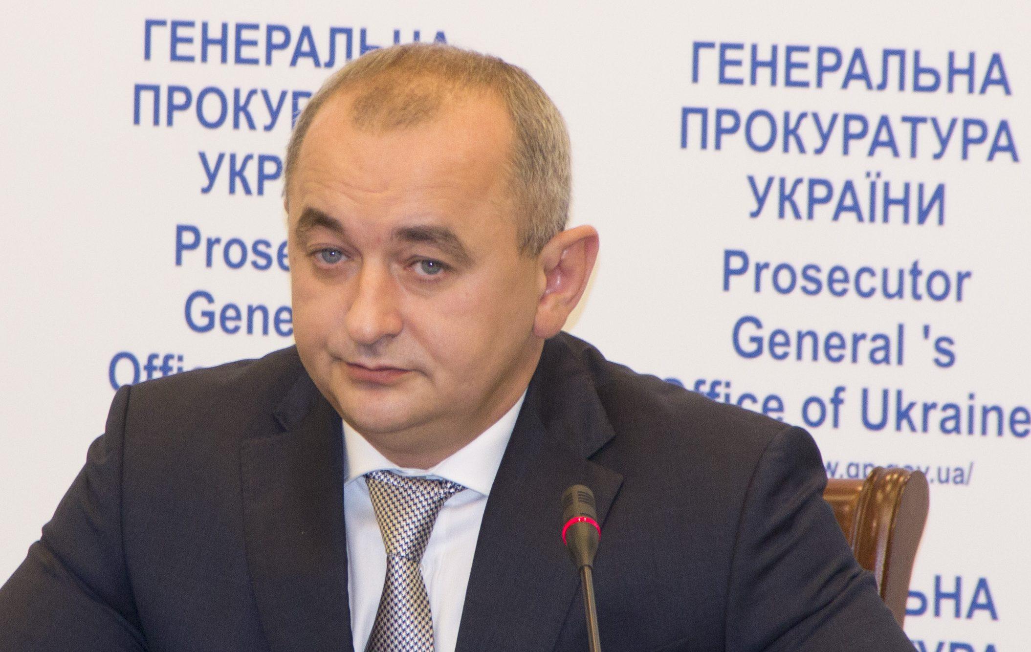 Геращенко: Установлена личность человека, накоторого отвлеклась патрульная вДнепре