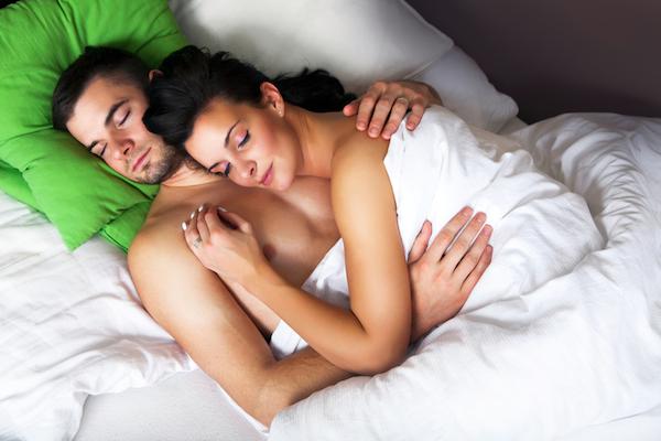 Фантазировать во время секса