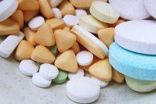 ліки пігулки pixabay